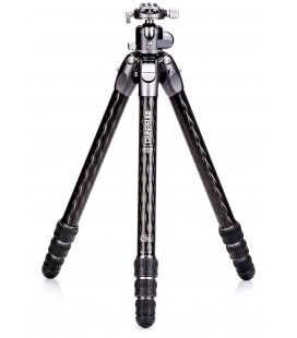 BENRO KIT TRIPOD TORTOISE 34C CARBON + BALL JOINT GX35