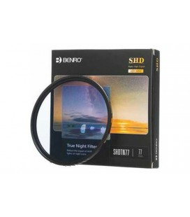 BENRO FILTRO MASTER TRUE NIGHT 82MM