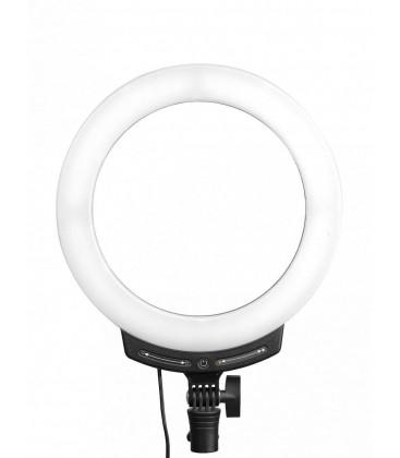 NANLITE RING LED BICOLOR HALO 10B (NA122029) - LUZ ANULAR LED