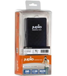 JUPIO POWER BANK P/SONY NP-FW50