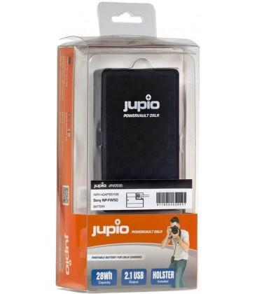 JUPIO POWER BANK P/SONY NP-FW50