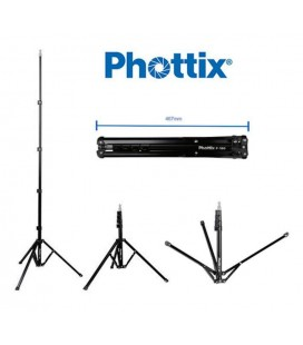 "SUPPORT PHOTTIX STUDIO F-180 (H / 180 cm / 71 "") PH99911"