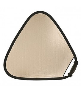 LASTOLITE TRIGRIP REFLECTOR 75CM SILVER / WHITE AND LR3631