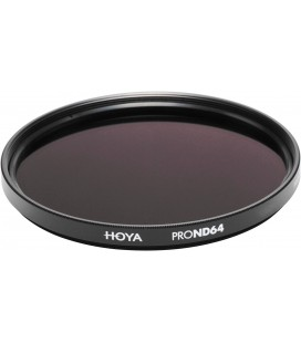 HOYA FILTER PRO 67MM ND64