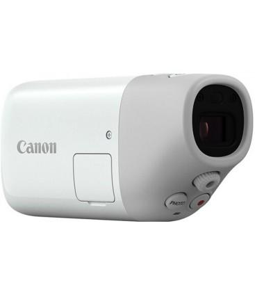 CANON POWERSHOT ZOOM - VIDEOCÁMARA DE BOLSILLO CON SUPERZOOM 100-400MM
