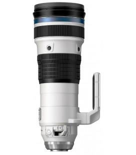 OLYMPUS M.ZUIKO DIGITAL ED 150-400mm F4.5 TC1.25x IS PRO. (TELECONVERTER INCORPORADO)