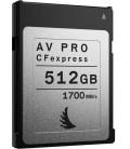 ANGELBIRD AV PRO CFEXPRESS 512 GB 1700MB/S