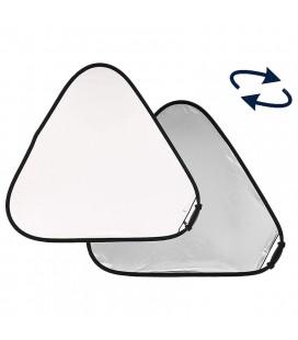 LASTOLITE TRIGRIP REFLECTOR LARGE 1.2M ARGENT / BLANC REF.LR3731