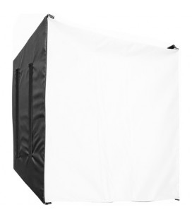 NANLITE SOFTBOX FOR 1200SA / BSA / DSA LED