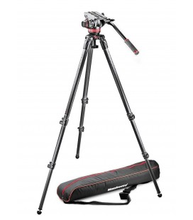 MANFROTTO TRIPODE KIT VIDEO  MVK502C-1