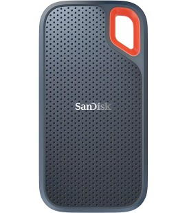 SANDISK PORTABLE HARD DRIVE EXTREME 500GB USB 3.1 TYPE-C