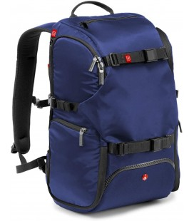 MANFROTTO BACKPACK TRAVEL BACKPACK BLUE MB MA-TRV-BU