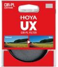 HOYA FILTRO UX POLARIZADOR CIRCULAR 55MM
