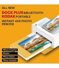 KODAK PD460 IMPRESORA BLUETOOTH  + 10 PAPEL