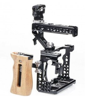 SMALLRIG ACCESSORY KIT FOR CAGE