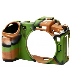 EASYCOVER PROTECTIVE COVER FÜR CANON RP CAMOUFLAGE