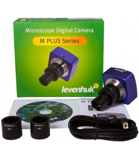 LEVENHUK M800 PLUS DIGITAL MICROSCOPE CAMERA