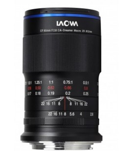 LAOWA 65MM F2.8 2X ULTRA MACRO SONY