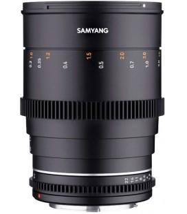 SAMYANG 35MM E T1.5 MK2 VDSLR SONY E ( SA1613)