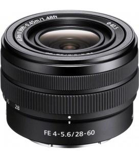 SONY FE 28-60 MM fF/ 4-5.6 (SEL2860.SYX)