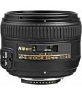 NIKON 50mm f/1.4G AF-S NIKKOR