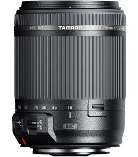 TAMRON 18-200mm F/3.5-6.3 Di II VC  FOR NIKON