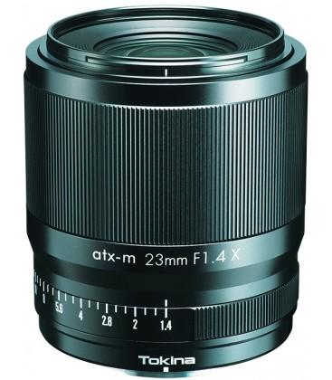 TOKINA 23 MM F / 1.4 ATX-M FUJI X