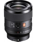 SONY FE 35MM F1.4 GM SEL35F14GM