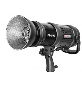 PROFESSIONAL FLASH TRIOPO F3-500W WITH CONTROL