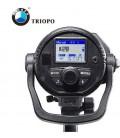 FLASH PROFESSIONALE FLASH TRIOPO F3-500W CON CONTROLLO