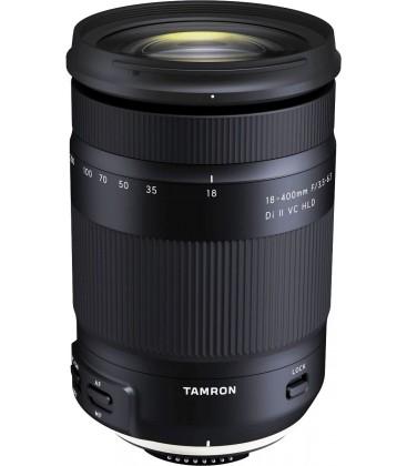 TAMRON 18-400mm F3.5-6.3 Di II VC HLD-NIKON