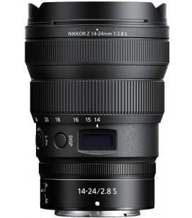 NIKON  Z 14-24 mm f / 2.8 S