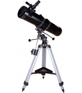 LEVENHUK TELESCOPIO SKYLINE PLUS 130S