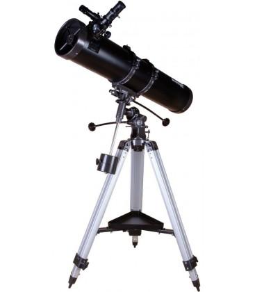 LEVENHUK TELESCOPIO SKYLINE PLUS 130S