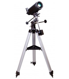 LEVENHUK TELESCOPIO SKYLINE PLUS 90 MAK