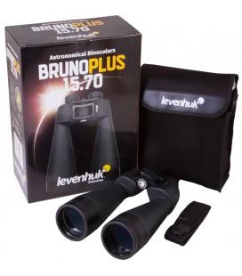 LEVENHUK BRUNO PLUS 15X70MM ASTRONOMIE BINOCULARS