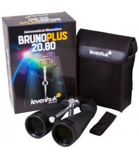 LEVENHUK BRUNO PLUS 20X80MM ASTRONOMIE BINOCULARS
