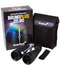 LEVENHUK BRUNO PLUS 20X80MM PRISMATICOS DE ASTRONOMIA