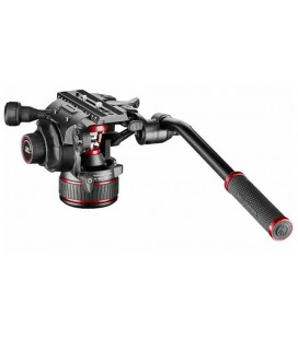 MANFROTTO MVH608AH ROTULA VÍDEO NITROTECH 608