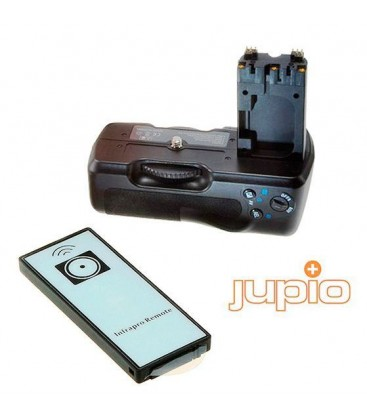 UPIO EMPUÑADURA NIKON D5100/D5200/D5500/D5600