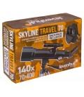 LEVENHUK TELESCOPE SKYLINE TRAVEL 70