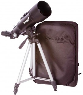LEVENHUK TELESCOPE SKYLINE TRAVEL 70