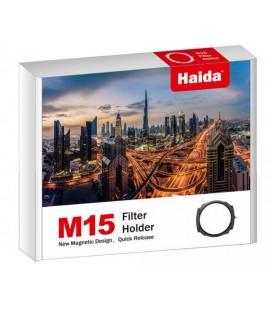 Haida M15 PORTAFILTROS para sistema de 150