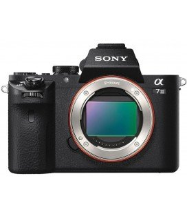 SONY A7III (A7M3) BODY - FULL FRAME MIRRORLESS CAMERA ILCE7M3B A7III