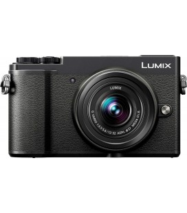 PANASONIC CAMERA GX9 + 12-32MM - 20MP