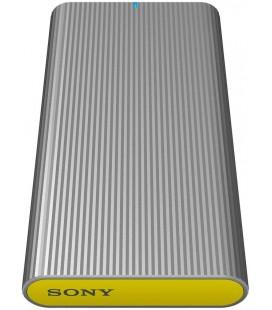DISCO RIGIDO PORTATILE SONY SSD DA 500 GB (W / R 1000 MB / S)