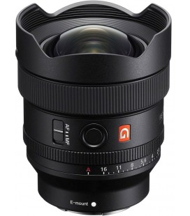 SONY FE 14MM F1.8 G MASTER  SEL14F18GM