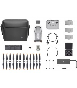 DJI AIR 2S PACK FLY MORE COMBO ( VUELA MÁS)