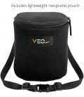 VANGUARD PRISMATICO VEO ED 8X42