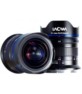 LAOWA  9MM F5.6 FF RL SONY FE